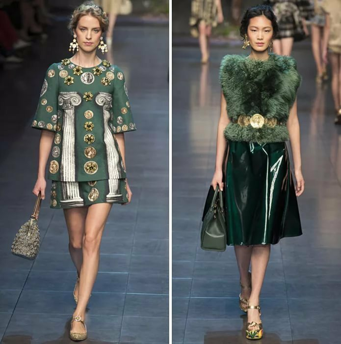 Street fashion podzim-zima 2017 - 2018 pro dívky a ženy: trendy, stylové obrázky, fotky. Podzimní a zimní oblečení pro každodenní