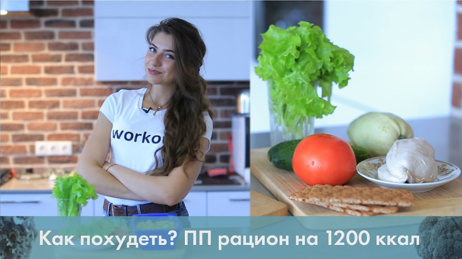 1200 Kaloria Päivässä