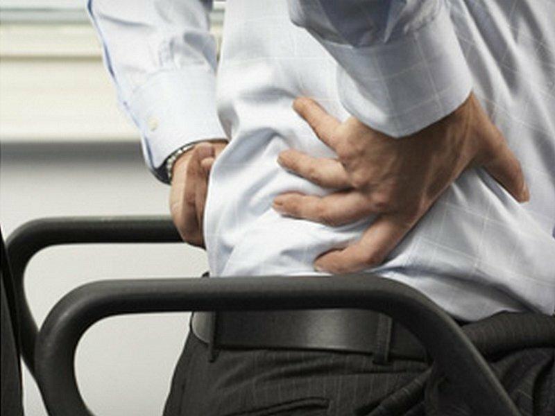 Bolest kyčlí v těhotenství 3 trimestr