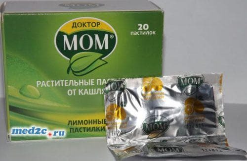 tablets Doctor Mom