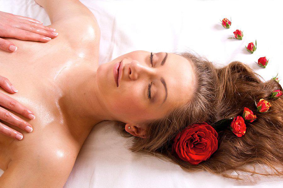Breast massage model type ⅱ lm