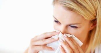 Die Ursachen der Krustenbildung in der Nase und deren
