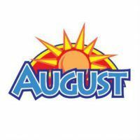 Weather signs of August for national holidays