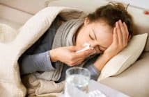 folk remedies for flu and cold prevention