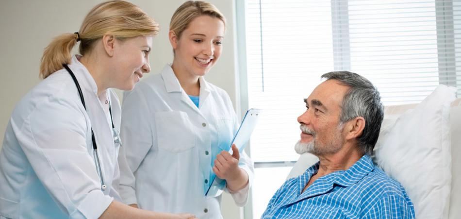 Prostatamassage: Wie richtig den Mann zu sich selbst