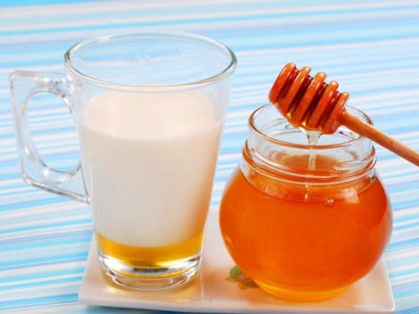 dry cough treatment at home