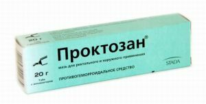 proctosan ointment