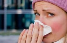 how to be treated folk remedies for colds