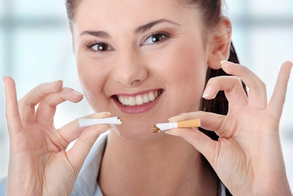 Vorher-nachher-Fotos: Raucher sehen 5 Jahre älter aus! | nikotinsucht.kelsshark.com