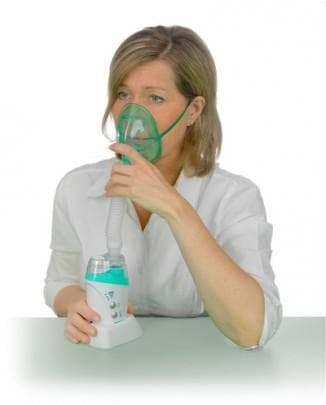 ultrasonic nebulizer for adult