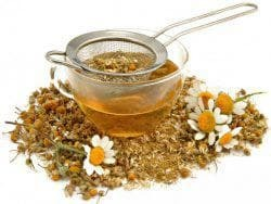 chamomile for home treatment
