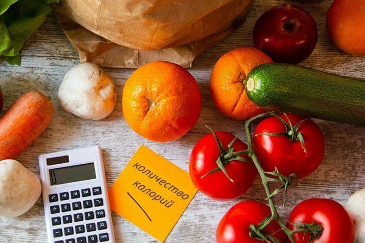 Berapa Banyak Kalori yang Anda Butuhkan Per Hari?