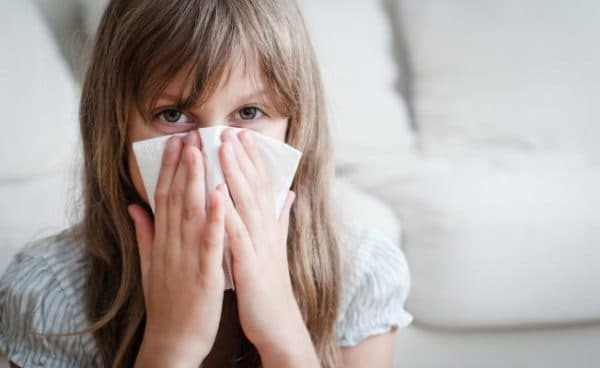 symptoms of sinusitis and sinusitis