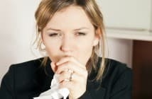 How to treat and what are the causes of cough after eating