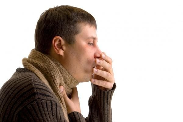 how to drink mucaltin tablets from a cough