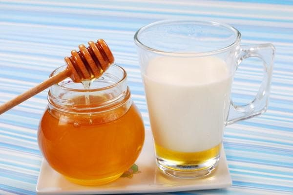 treatment of bronchitis with soda