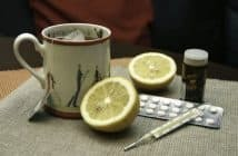 folk remedies for flu and cold