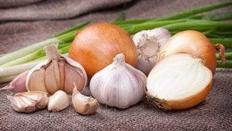 onions for colds