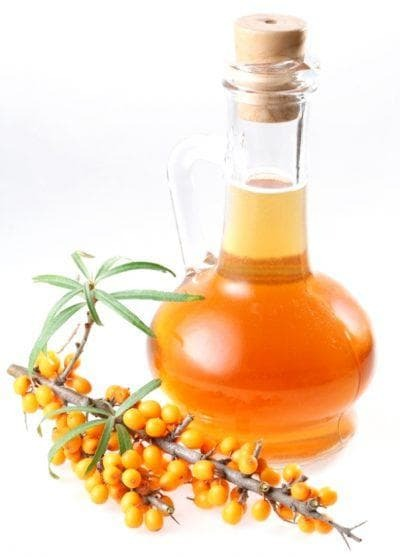infusion of sea-buckthorn
