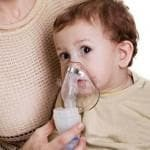 Can a nebulizer treat a cold