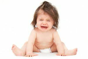 børn feber tænder