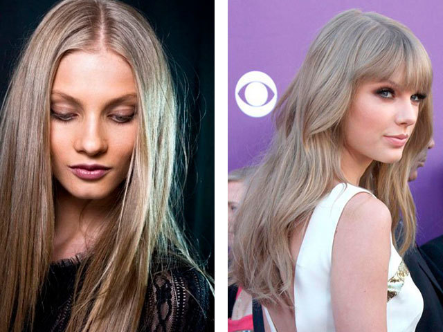 Как сделать свои волосы светлыми 461